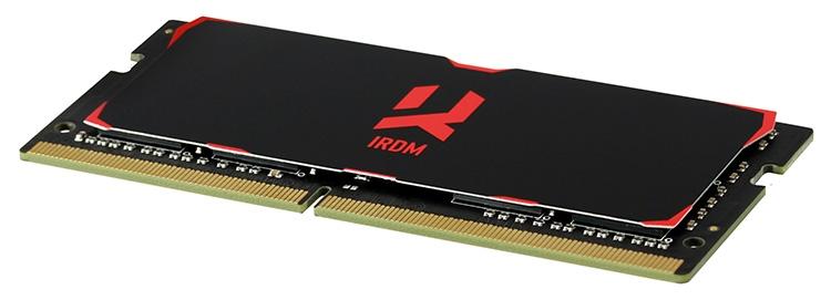 315 3 - GOODRAM выпускает модули памяти IRDM DDR4 для ноутбуков