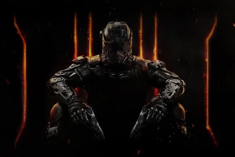 """Слухи: ещё одно подтверждение того, что следующей Call of Duty будет Black Ops"""""""