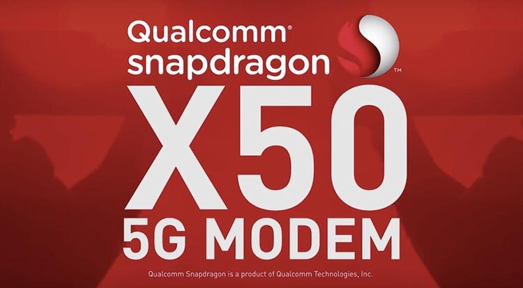 sd - Qualcomm готовит платформу Snapdragon 855 Fusion для флагманских устройств
