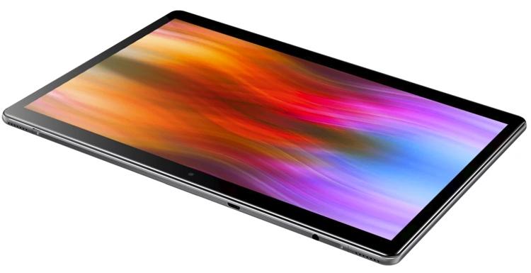 Chuwi Hi9 Air: планшет с поддержкой LTE и возможностью установки двух SIM-карт
