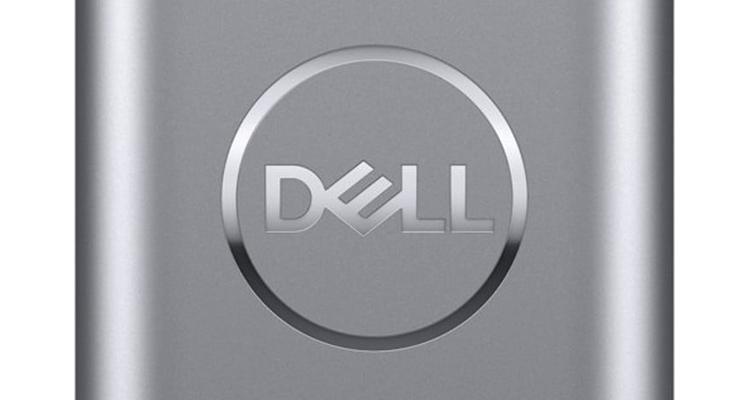 dell2 - Dell Thunderbolt 3 SSD: быстрый портативный накопитель вместимостью до 1 Тбайт