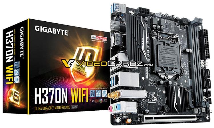 Gigabyte готовит расширение модельного ряда плат LGA1151