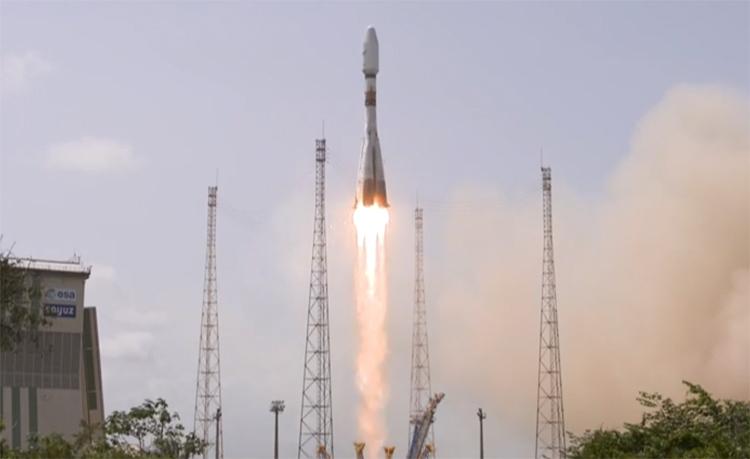 Фотографии Arianespace