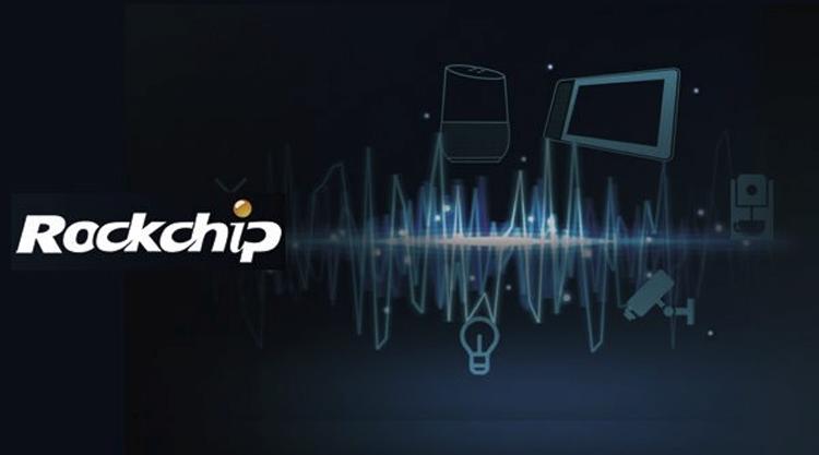 rc1 - Новые процессоры Rockchip рассчитаны на смарт-динамики и IoT-устройства