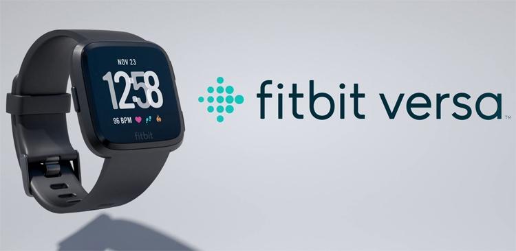 Fitbit готовит смарт-часы Versa без встроенного GPS-приёмника
