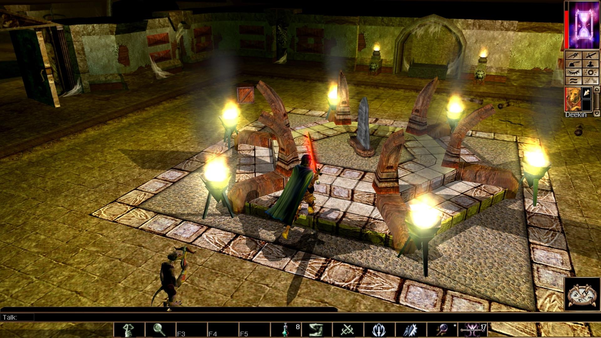 Enhanced Edition состоится вконце марта— Релиз Neverwinter Nights