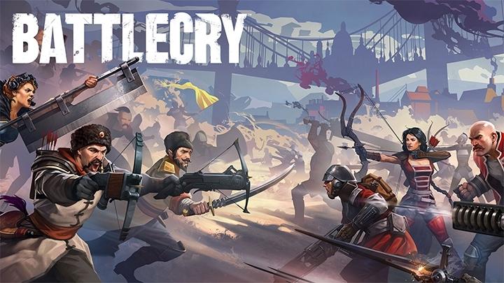 BattleCry Studios стала подразделением Bethesda Game Studios