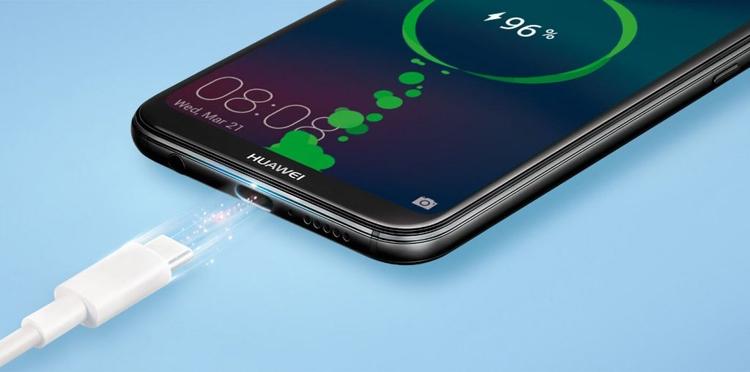 """Обнародованы рендеры и детальные характеристики смартфона Huawei P20 Lite"""""""