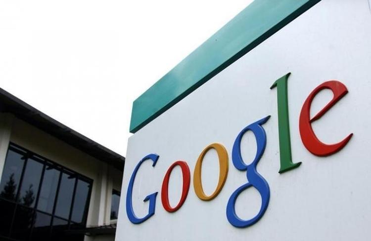 """Google покажет дисплей сверхвысокого разрешения для носимых устройств"""""""