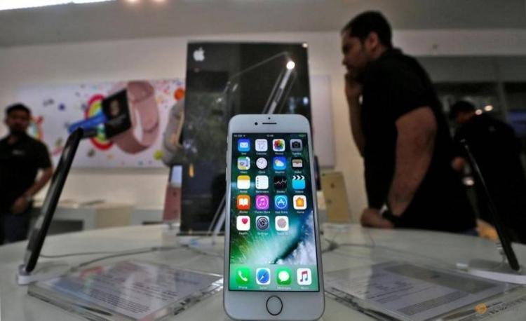 Производство iPhone 8 Plus останавливают из-за нарушений вработе завода