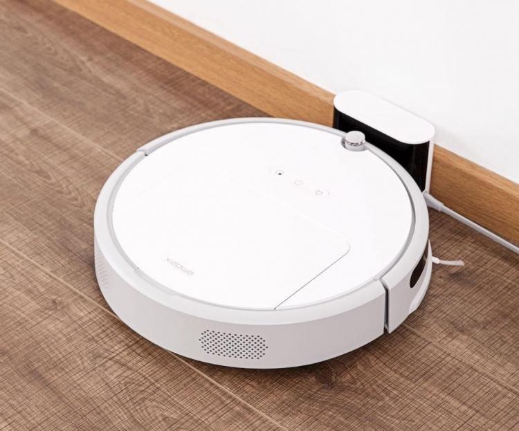 """Xiaomi организовала сбор средств на «умную» посудомоечную машину и доступный робот-пылесос"""""""