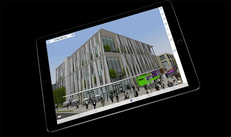 """На WWDC 2018 ожидается анонс 11-дюймового планшета Apple iPad Pro"""""""