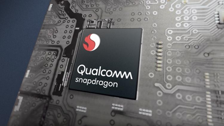 Запрет поглощения Qualcomm ударил по цене её акций