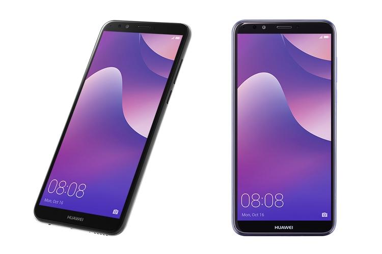 Huawei Nova 2 Lite: смартфон среднего уровня с чипом Snapdragon 430 и двойной камерой