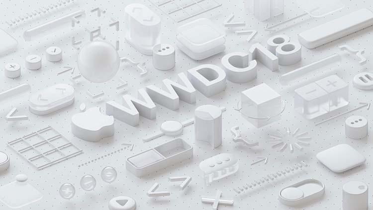 "Стали известны дата и место проведения WWDC 2018"""