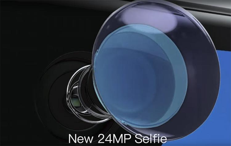Раскрыто оснащение смартфона Vivo V9: чип Snapdragon 660 и экран Full HD+