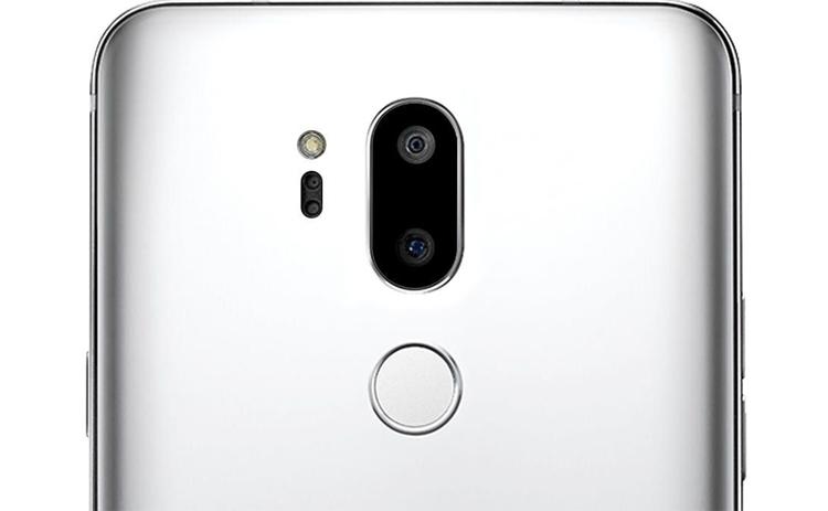 """Старт продаж флагманского смартфона LG G7 ожидается в мае"""""""