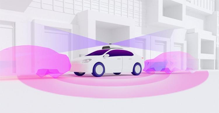 """Lyft и Magna объединят усилия для вывода систем автопилотирования на рынок"""""""