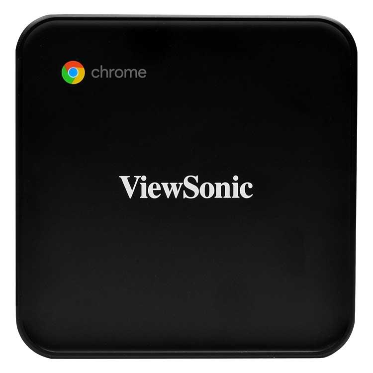 Анонсирован мини-ПК ViewSonic NMP660 Chromebox для образовательных целей