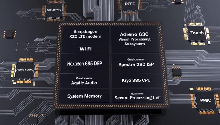 Вweb-сети интернет появились рендеры телефона HTC U12 Plus