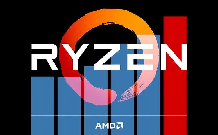 03 - Тесты AMD Ryzen 7 2700X в 3DMark: на 18% быстрее 1700X