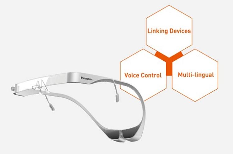 AR-очки, искусственный интеллект и IoT: рестораны будущего в представлении Panasonic