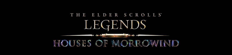 Следующее дополнение кThe Elder Scrolls: Legends посвящено персонажам и существам из Morrowind