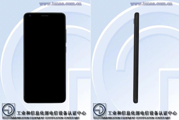 ZTE готовит смартфон среднего уровня с двойной камерой и ОС Android 8.1