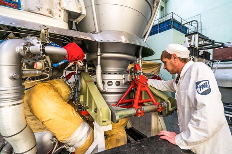 В России начато создание двигателя для сверхлёгких ракет
