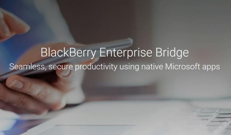 BlackBerry и Microsoft объединили усилия, чтобы сделать корпоративные смартфоны защищённее