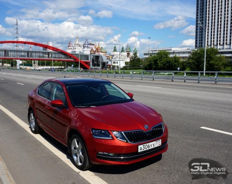 """Volkswagen готова построить новый завод для бренда Skoda, чтобы справиться со спросом"""""""