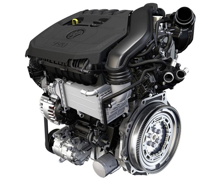 """Микрогибридная силовая установка VW сопоставима по эффективности с дизелем"""""""