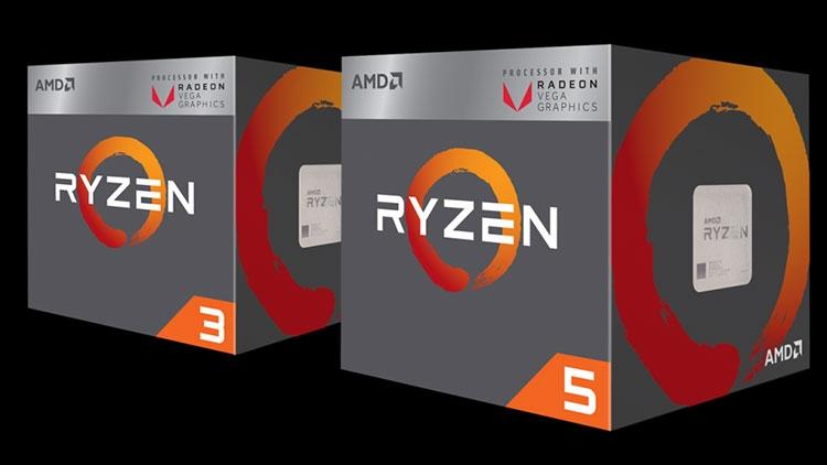 02 - AMD работает над исправлением 13 уязвимостей своих чипов