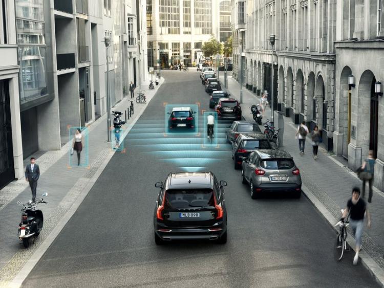 """В Австралии начали испытания самоуправляемых автомобилей, несмотря на происшествие с Uber"""""""