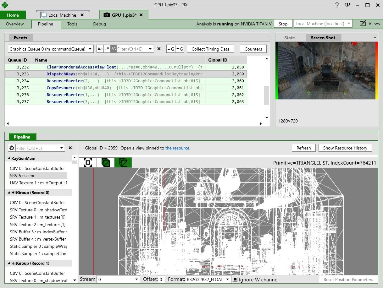 Втехно-демо Metro: Exodus показали работу NVIDIA RTX