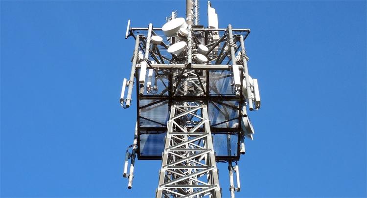 Вцентре «Сколково» запустили первую в Российской Федерации открытую опытную зону сети 5G