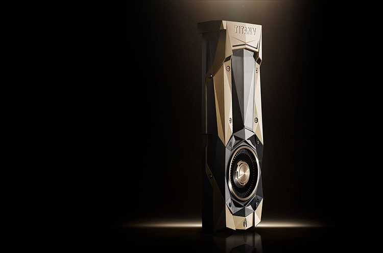 NVIDIA представила эксклюзивные функции для GPU, которых пока нет на рынке