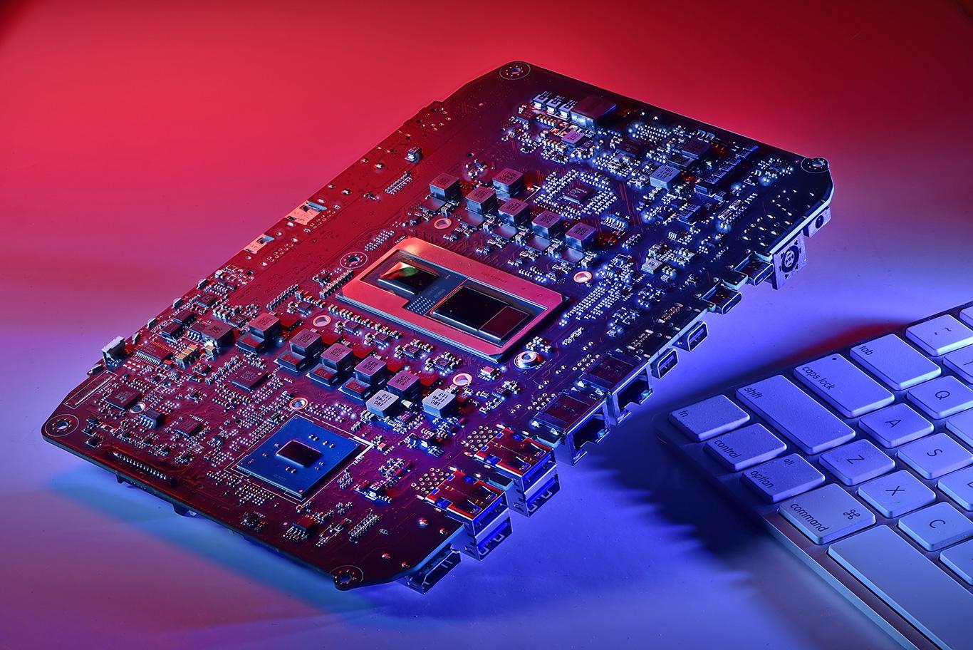 Релиз новых игровых систем Intel NUC не за горами: первые цены