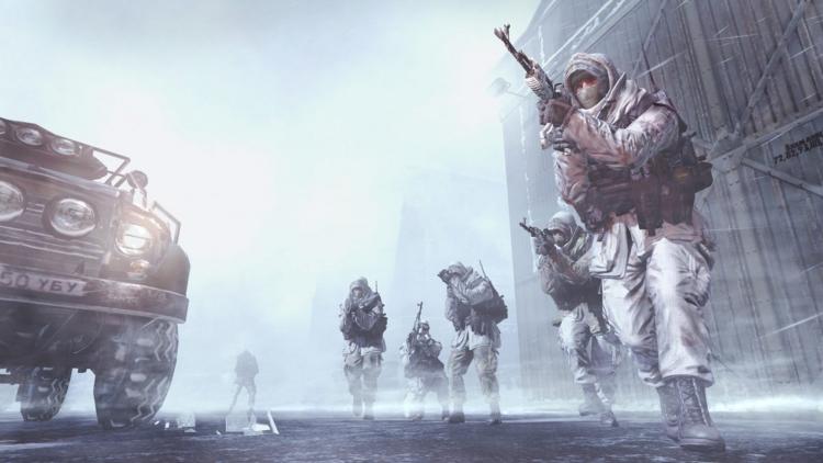 "Слухи: в переиздании Call of Duty: Modern Warfare 2 не будет мультиплеера"""