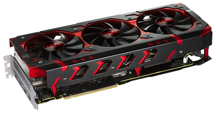PowerColor Red Devil Radeon RX Vega 64