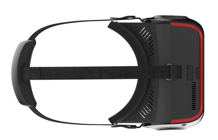 qv2 - VR-платформа на базе Snapdragon 845 от Qualcomm станет доступна разработчикам во втором квартале