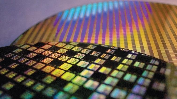 sm.tsmc wafer semiconductor - Samsung предложит клиентам производство целого спектра решений на 200-мм пластинах