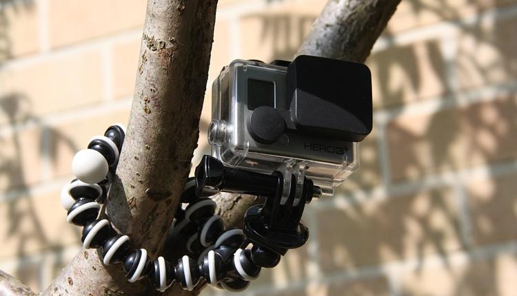 """Технологии GoPro найдут применение в продуктах сторонних компаний"""""""