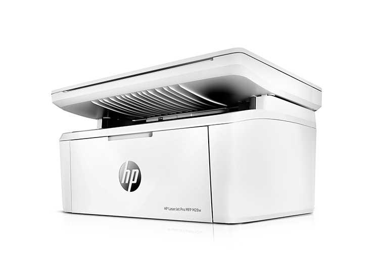 HP выпустила серию компактных МФУ для малого бизнеса и частных предпринимателей