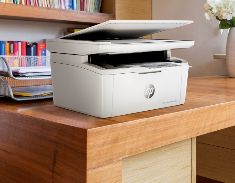 """HP выпустила серию компактных МФУ для малого бизнеса и частных предпринимателей"""""""