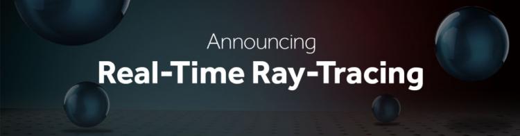 """AMD добавит трассировку лучей в реальном времени в GPU-визуализатор ProRender"""""""