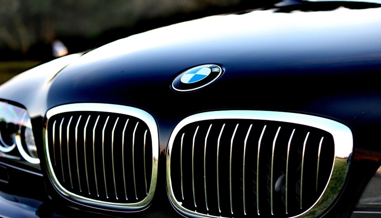 """Электрический кроссовер BMW iX3 выйдет в 2020 году"""""""