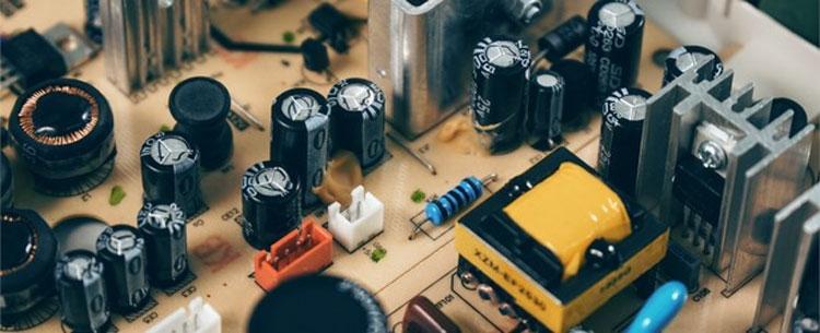 Японские производители конденсаторов 14 лет водили за нос антимонопольные органы