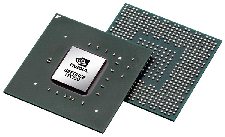 GeForce MX150 — не всегда полноценная альтернатива настольному GeForce GT 1030
