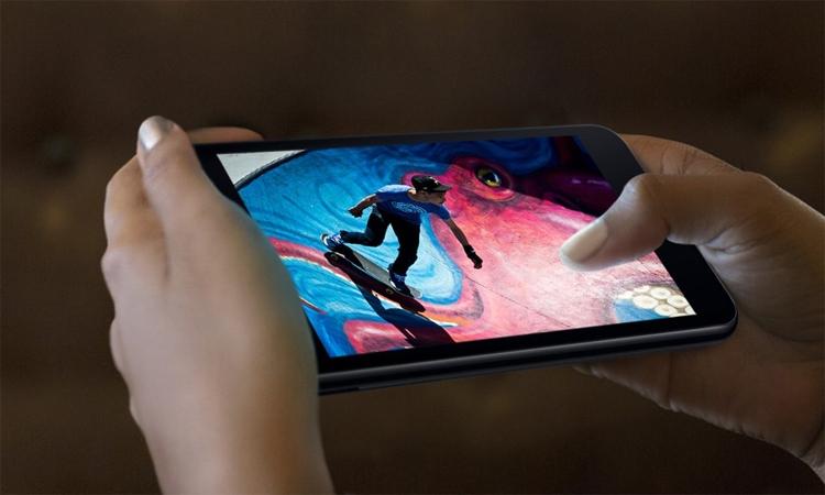 LGобъявил оначале продаж телефона LGK9